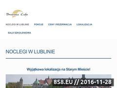 Miniaturka domeny www.bramma.pl