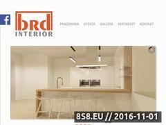 Miniaturka domeny www.brdi.pl