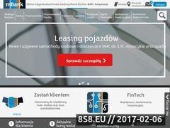 Miniaturka domeny www.brebank.pl