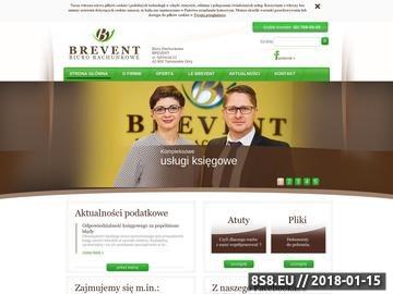 Zrzut strony Biuro rachunkowe Tarnowskie Góry - księgowość