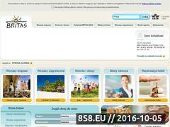 Miniaturka domeny www.britas.pl
