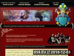 Miniaturka domeny brmnd.pl