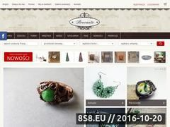 Miniaturka domeny brocante.pl