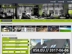 Miniaturka domeny www.brokerhouse.pl