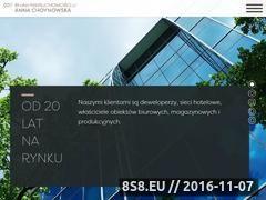 Miniaturka domeny brokernieruchomosci.pl