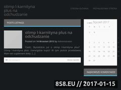 Miniaturka domeny www.bromaband.pl