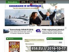 Miniaturka domeny broznik.eu.interia.pl