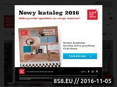 Miniaturka domeny www.brw.com.pl