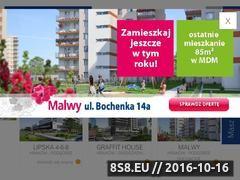 Miniaturka domeny www.bryksy.pl