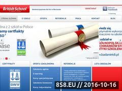 Miniaturka domeny www.bs-ict.pl