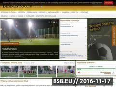 Miniaturka domeny www.bsc6.pl