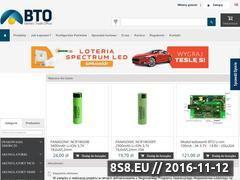 Miniaturka domeny bto.pl