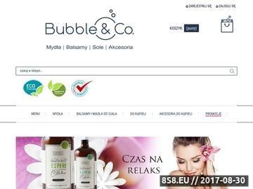 Zrzut strony Akcesoria do kąpieli, środki higieny i pielęgnujące