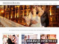 Miniaturka domeny buczel.pl