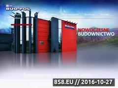 Miniaturka domeny www.bud-pol.eu