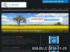 Miniaturka domeny buderus-in-serwis.pl