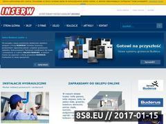 Miniaturka domeny buderus-inserw.pl