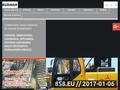 Miniaturka domeny www.budmar-pabianice.pl