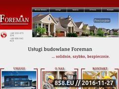 Miniaturka domeny budowlaneuslugibielsko.pl