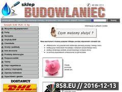Miniaturka domeny budowlaniec.radom.pl