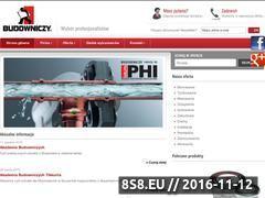 Miniaturka domeny www.budowniczy.com.pl