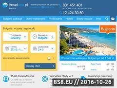 Miniaturka domeny www.bulgaria.pl