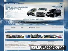 Miniaturka domeny www.bus-forum.pl