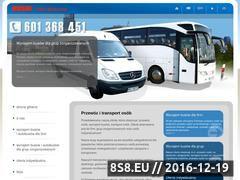 Miniaturka domeny www.busik.com.pl