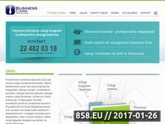 Miniaturka domeny business-care.pl