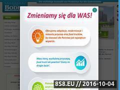 Miniaturka domeny www.businessonwheels.eu