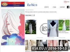 Miniaturka domeny businessservice-fashion.pl