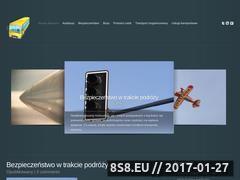 Miniaturka domeny busland24.com.pl