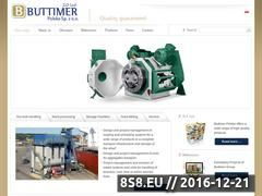 Miniaturka domeny buttimer.pl