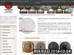 Miniaturka Buttonarium czyli @Kolekcja guzików (www.buttonarium.eu)
