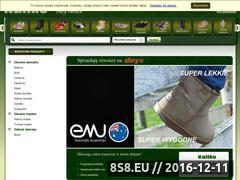 Miniaturka domeny butyshop.eu