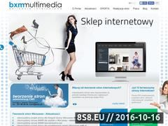 Miniaturka domeny bxm.pl