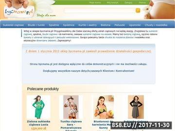 Zrzut strony Odzież ciążowa, chusty, zabawki i pieluszki - Sklep bycmama.pl