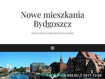 Zrzut strony Bydgoszcz - mieszkania, oferty mieszkań,wynajem i sprzedaż