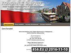 Miniaturka domeny www.bydgoszcz.chamier-gliszczynska.komornik.pl