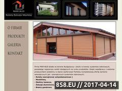 Miniaturka domeny www.bydgoszczrolety.pl
