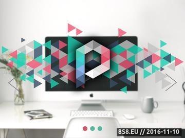 Zrzut strony Tworzenie stron WWW Łódź