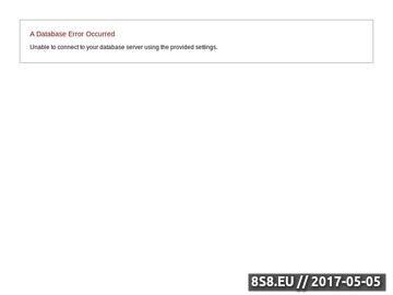 Zrzut strony Byrska Dentic - stomatologia, protetyka Szczecin