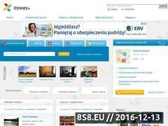 Miniaturka domeny byway.pl