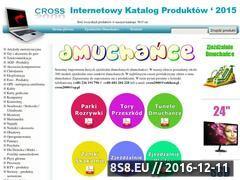 Miniaturka domeny www.c2k.pl