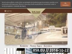 Miniaturka domeny www.cab-airport.pl