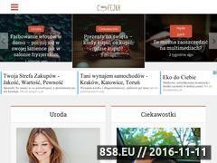 Miniaturka domeny cafejka.com