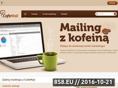 Miniaturka domeny cafemail.pl