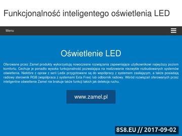 Zrzut strony Podłogi Łódź