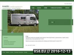 Miniaturka domeny www.camping-polen.pl