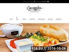 Miniaturka domeny canappka.pl